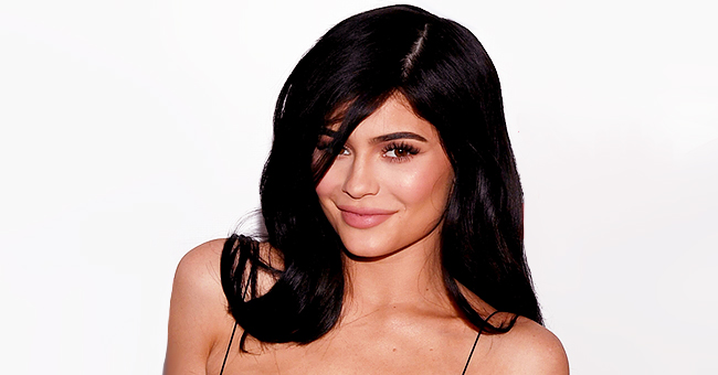 Kylie Jenner Flaunts a Platinum Blonde Wig on a Night out with Sofia Richie