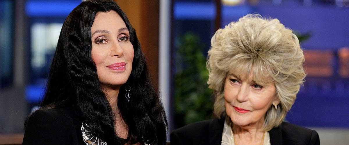Georgia Holt Looks Age-defying at 94 — What Is Known about Cher's Gorgeous Mother