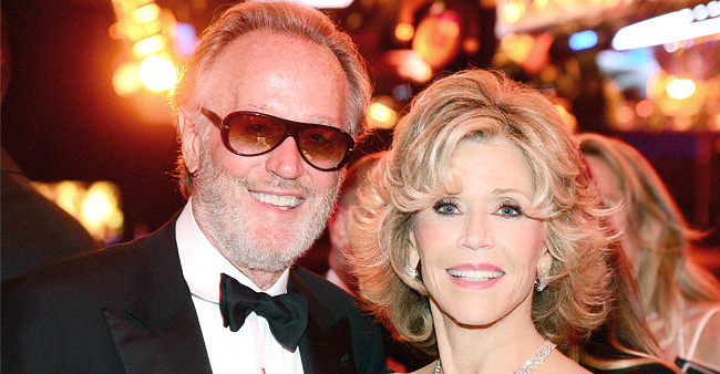 Jane Fonda Mourns Her 'Sweet-Hearted' Baby Brother Peter's Death