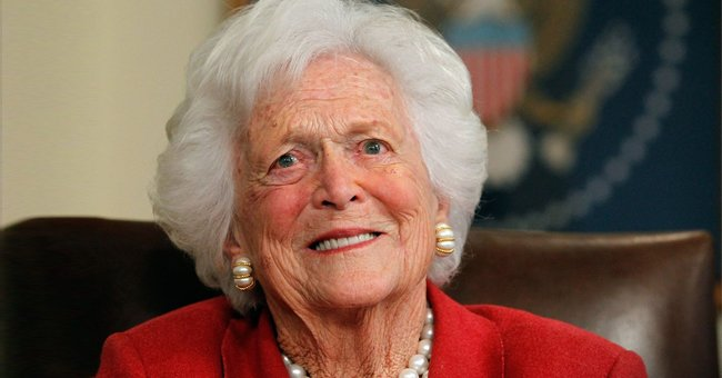 Former First Lady Barbara Bush Died 3 Years Ago at 92 – Remembering Her Life