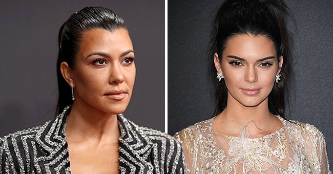 Kendall Jenner Shares Snap of Her Getting along with Kourtney K's Rumored Ex Luka Sabbat