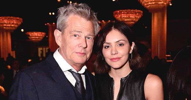 Katharine McPhee from 'Scorpion' Jokes Marriage with David Foster Brought Her More Grammys Than Billie Eilish