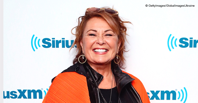 Roseanne Barr Resurfaces for a Rare Stand-Up Show