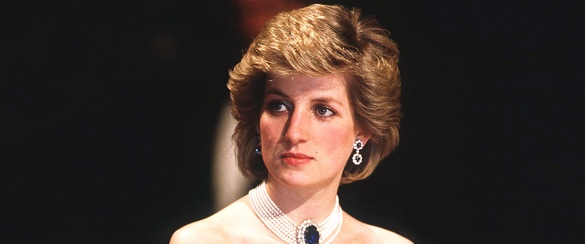 Lady Diana on Why She Would Never Be Queen