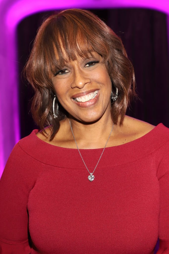 Gayle King attends Common's 5th Annual Toast to the Arts at Ysabel | Photo: Getty Images