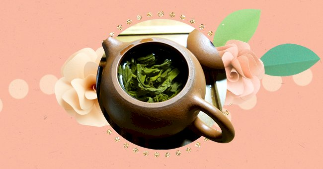 Exploring The Benefits Of Green Tea For Hair