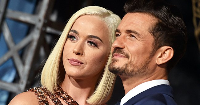 Here's How Orlando Bloom Announced the Birth of His and Katy Perry's Daughter, Daisy Dove Bloom