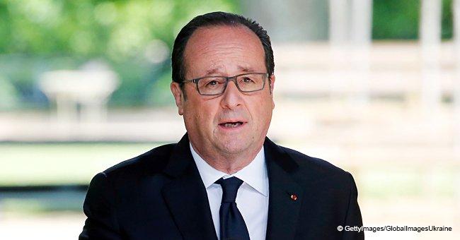 François Hollande / Source : Getty Images