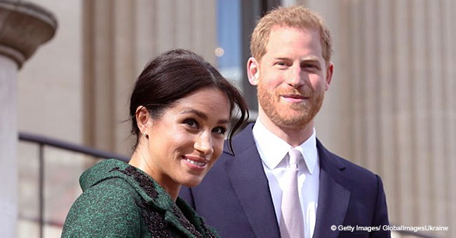 Meghan Markle Reportedly Might Be Running Her and Prince Harry's Official Instagram Account Herself