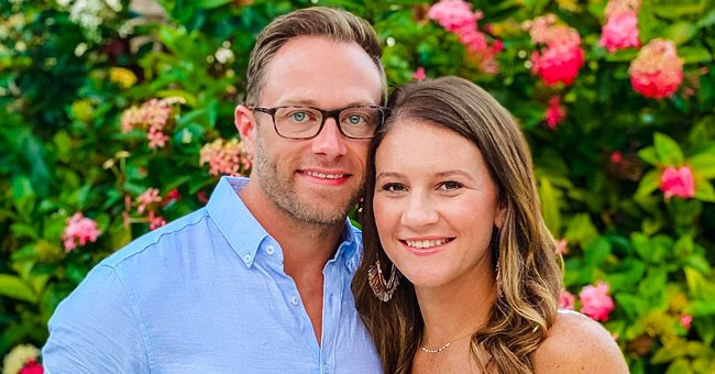 'OutDaughtered' Patriarch Adam Busby Shares Adorable Photo of Daughters' Ballet Class