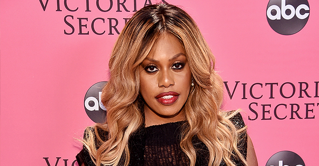 OITNB's Laverne Cox Reveals Split from Boyfriend of 2 Years