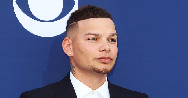 Watch Kane Brown's Powerful 'Stand by Me' Cover Honoring America's Heroes
