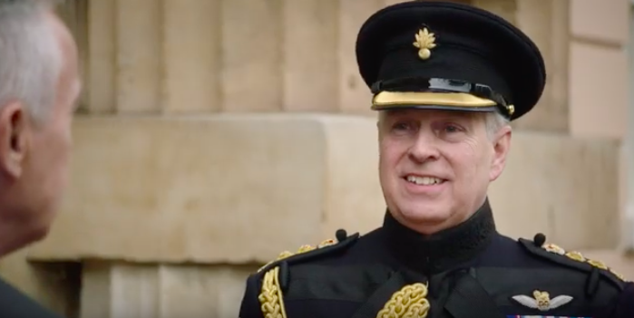Image source: Youtube/The Duke of York