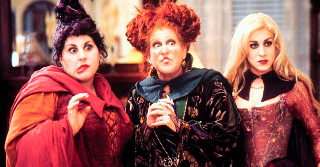 'Hocus Pocus' – Where the Cast of This Legendary Film Is Now