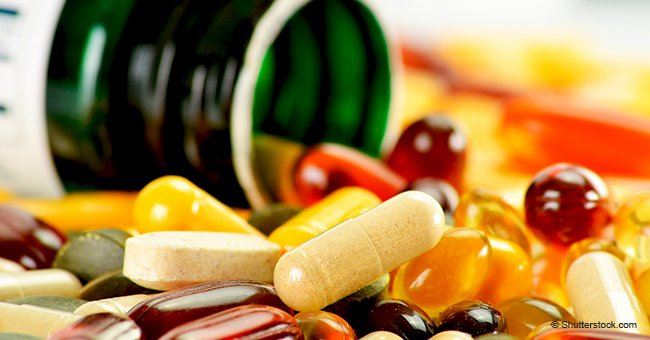 FDA Cracking down on Supplement Makers Who Claim Their Products Can Treat Alzheimer's
