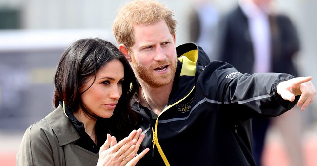 People: Meghan Markle & Prince Harry Paid $3.3M for Frogmore Cottage Rent & Renovations