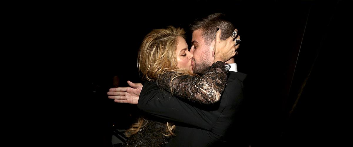 Shakira sobre su relación con Piqué: 'No somos una pareja tradicional'