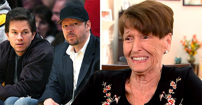 Fast Facts about Mark & Donnie Wahlberg's Mom Alma — from Battling Dementia to Raising 9 Kids