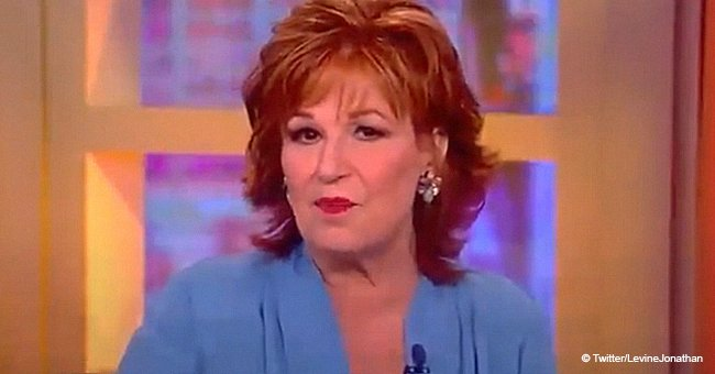 Some 'View' fans ask to fire Joy Behar after 'beautiful African woman' pic was called 'blackface'