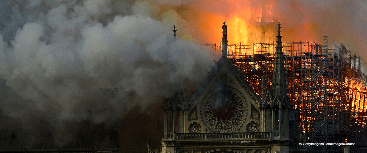 Notre Dame Fire Finally Extinguished after 12-Hour Battle