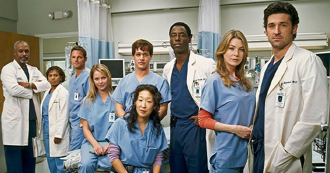 Variety: 'Grey's Anatomy' Showrunner Opens up about Decision to Address COVID-19 in Season 17