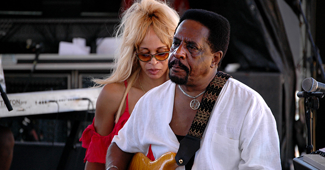Why Ike Turner's Ex-Wife Audrey Chose to Stay with Him despite the Abuse
