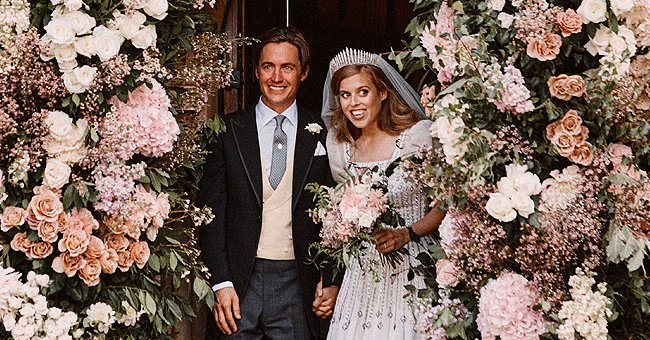 Inside How Princess Beatrice and Husband Edoardo Mapelli Mozzi Chose to Spend Their Honeymoon