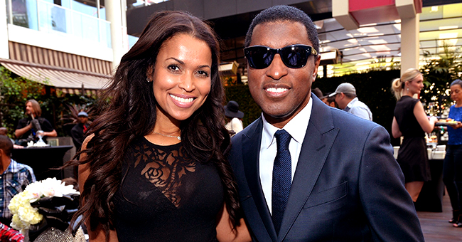 Singer Babyface and Tracey Edmonds' Youngest Son Is Now All Grown-Up and off to College (Photos)
