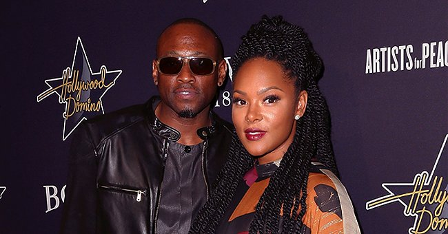 Omar Epps' Wife Keisha Pays Tribute to Husband on 20th Anniversary of 'Love & Basketball'