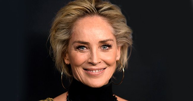 Here's What Sharon Stone Had to Say after Her Sister Diagnosed with Lupus Contracted COVID-19