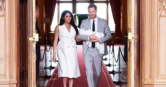 Meghan Markle, le prince Harry et Archie auraient l'intention de venir en Afrique cette année