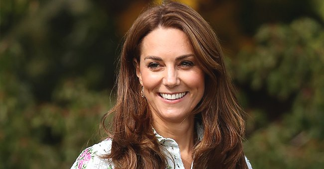 Kate Middleton Reveals Prince Louis Loves to Cuddle despite It Breaking Social Distancing Rules