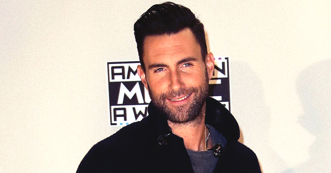 Here's What Adam Levine Thinks about His New Show 'Songland'
