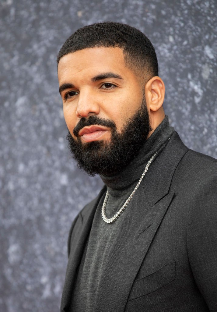 "Drake attends the ""Top Boy"" UK Premiere at Hackney Picturehouse 