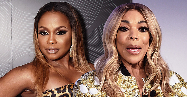 Wendy Williams Offers Dating Advice to Phaedra Parks after New Romance Reveal