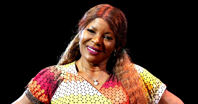 Singer Marcia Hines Has Been Married 4 Times — Glimpse into Her 4th & Most Recent Divorce