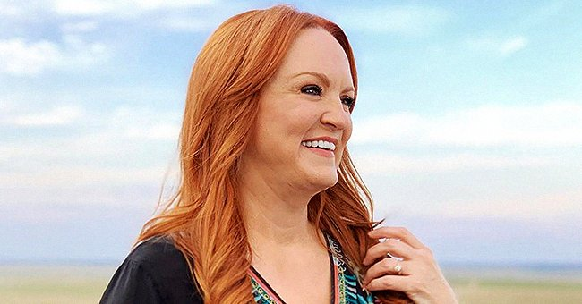 Ree Drummond Shares a Photo From Her Daughter's Engagement — See Fans Emotional Reaction