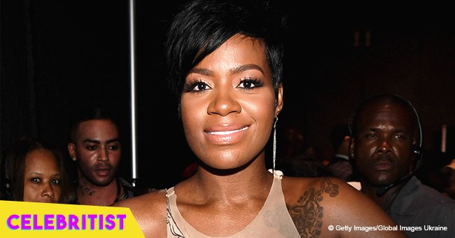 Fantasia Barrino stuns in yellow swimsuit in recent clip shared by her brother