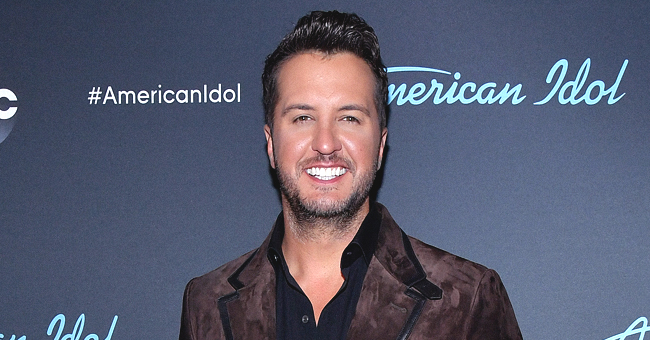 Luke Bryan Is a Doting Husband and Proud Dad of 2 Beautiful Sons