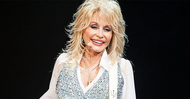 Dolly Parton, 74, Looks Ageless Wearing Tight Leather Pants for Stunning T Magazine Photo Shoot