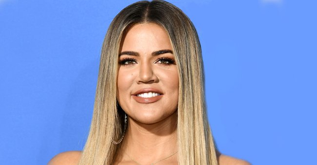 Khloe Kardashian pictured at the 2017 NBCUniversal Upfront at Radio City Music Hall, New York City. | Photo: Getty Images