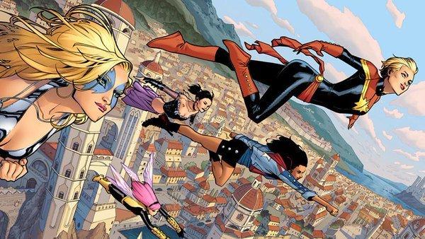 Image credits: Marvel Comics (YouTube/Marvel Entertainment)