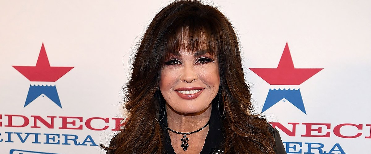Marie Osmond Gushes about Youngest Granddaughter Olive, 3 Months, in Adorable Post with Heartwarming Message