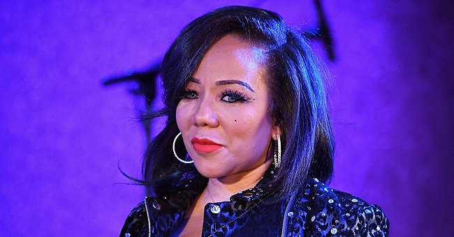 See What Tiny Harris Had to Say to a Hater Who Criticized Her Post about Daughter Zonnique's Pregnancy