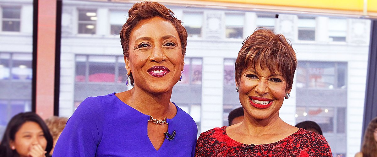 Robin Roberts' Sister Saved the GMA Co-Anchor's Life as Her Bone Marrow Donor — Meet Sally-Ann Roberts