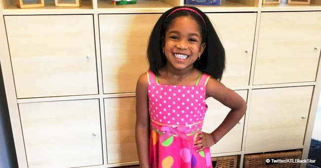 6-year-old girl accidentally shot to death by brother while parents attend Christmas party