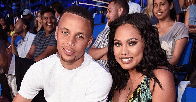 Steph Curry Says He Is 'Still in Love' with Wife as They Celebrate Their 10th Anniversary