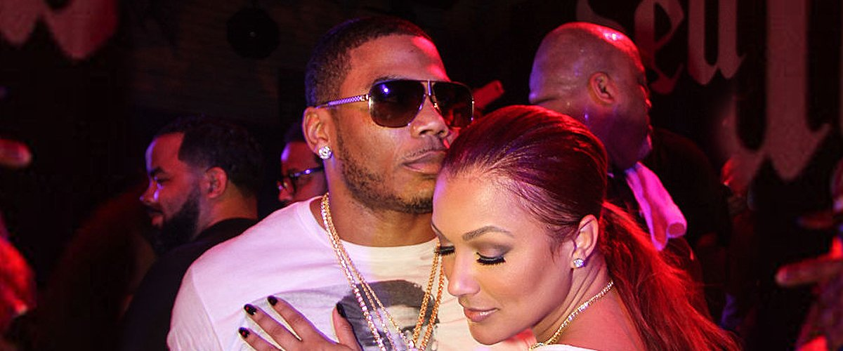 Fans Slam Nelly for 'Wasting Women's Time' after Split with Shantel Jackson - Look through His Dating History