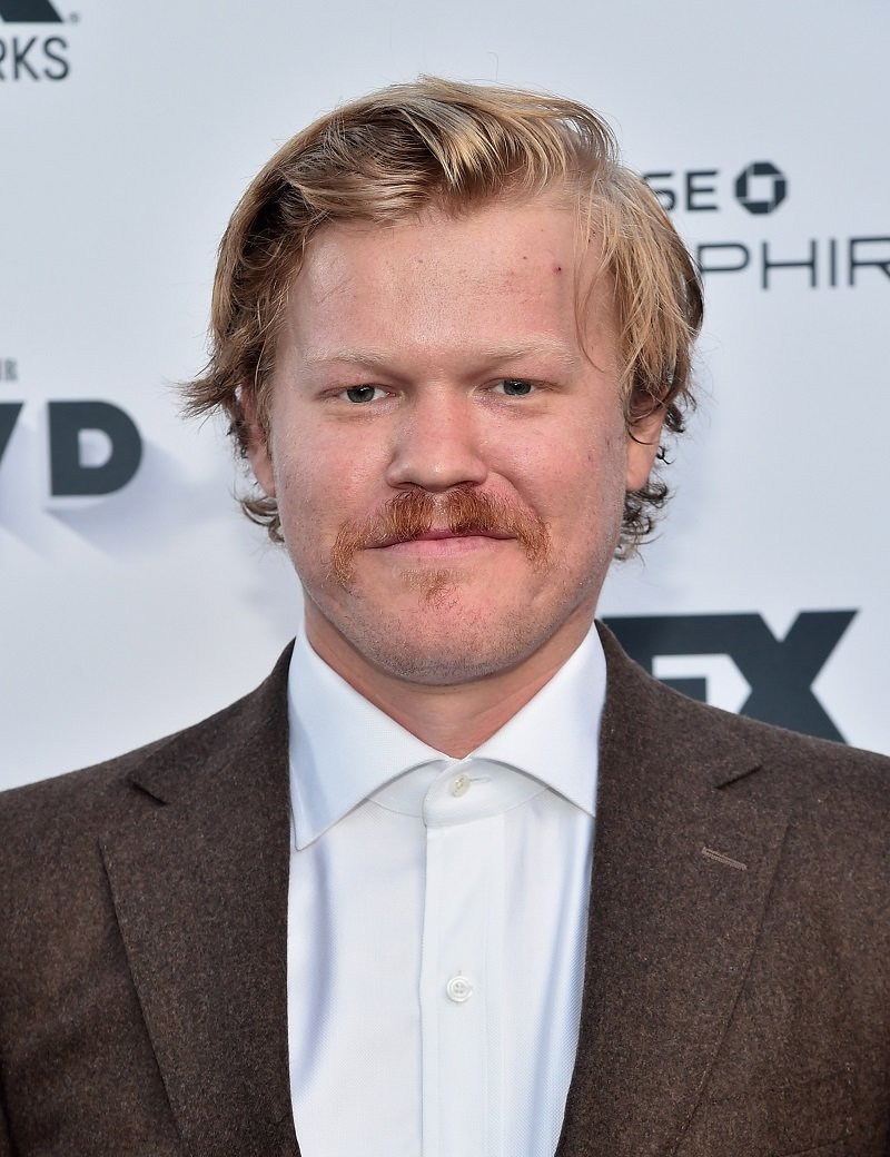 Jesse Plemons on September 17, 2016 in Beverly Hills, California | Photo: Getty Images