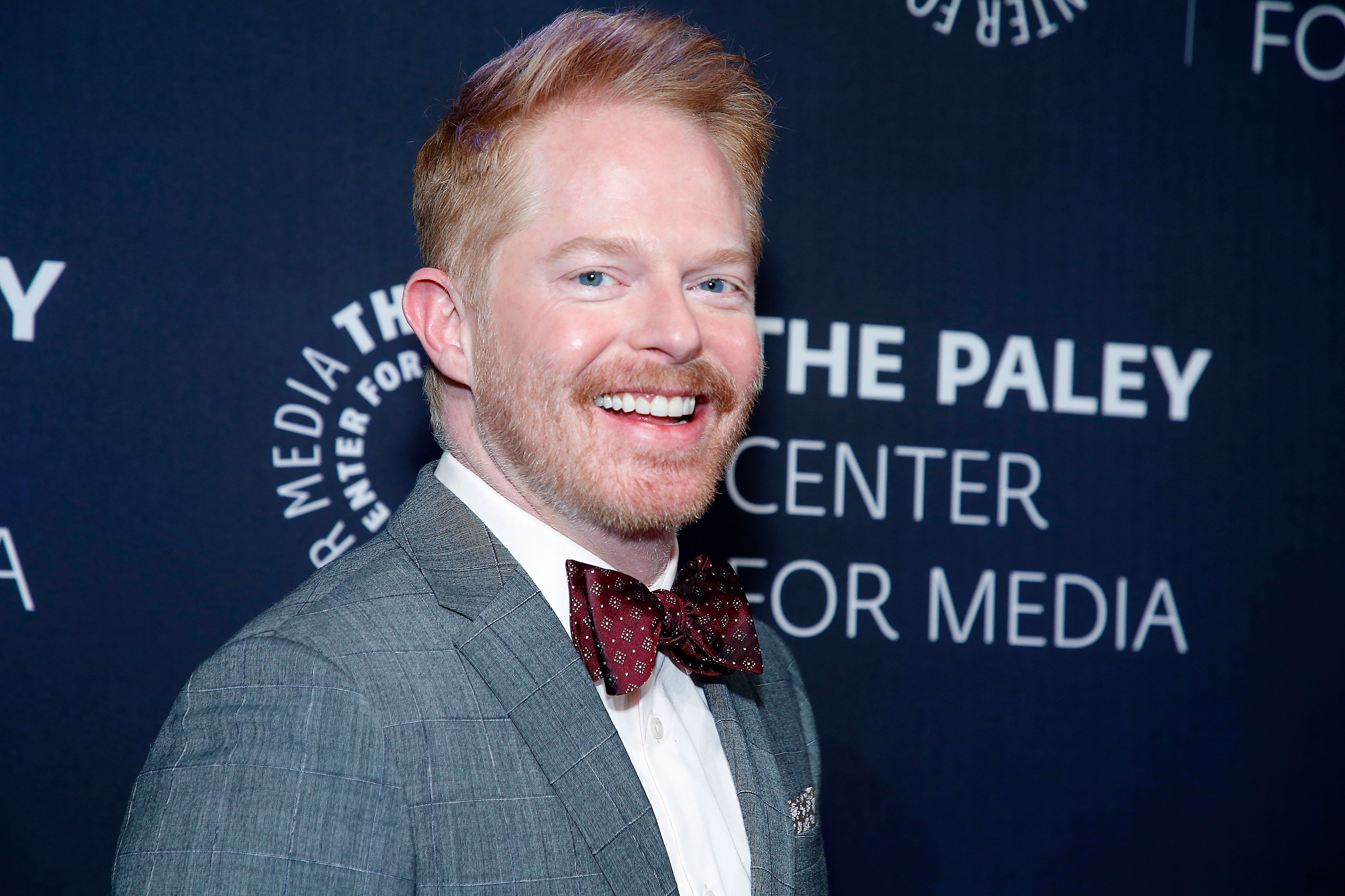 Jesse Tyler Ferguson at the Paley Honors: A Gala Tribute To LGBTQ at The Ziegfeld Ballroom on May 15, 2019 | Photo: Getty Images